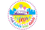 Fun Super Digi Logo