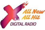 X Digital Logo