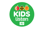ABC KIDS Listen Logo