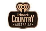 KIX Country 92.3 Logo