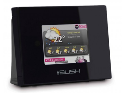 Bush BR330DABC - Colour Screen Smart Audio Adapter product photo