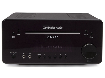 Cambridge Audio - One Music System product photo