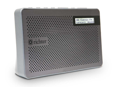 Richter Core Digital Radio RR25 product photo