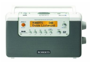 Roberts Recordr product photo