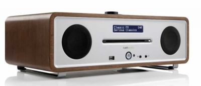 Ruark R4 Integrated Music System  product photo