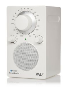 Tivoli PAL+ Portable FM/DAB Radio product photo