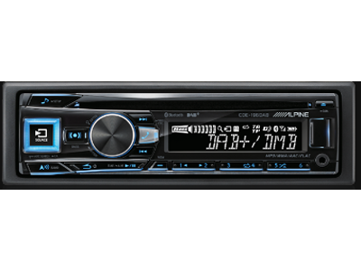 dab philips radio ae5250
