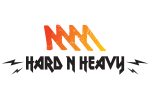 Triple M Hard n Heavy  Logo