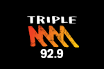 92.9 Triple M Perth Logo