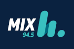 Mix 94.5 Perth Logo