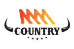 Triple M Country Logo