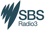 SBS Radio 3 Logo