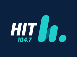 Hit104.7 Canberra Logo