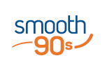 Smooth 90s Logo