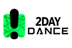 2Day Dance Logo