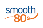 Smooth 80s Brisbane Logo