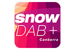 Snow Digital Logo