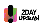 2Day Urban Logo
